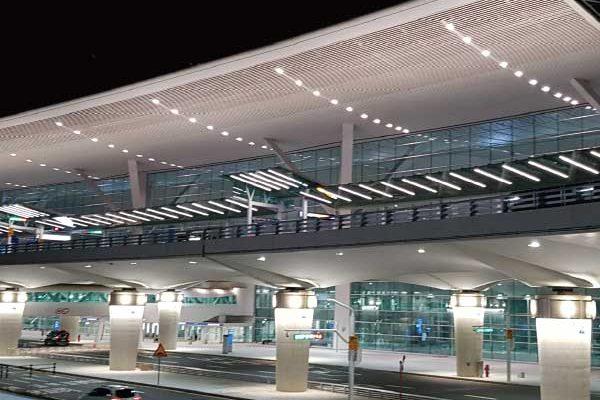 incheon airport terminal 2